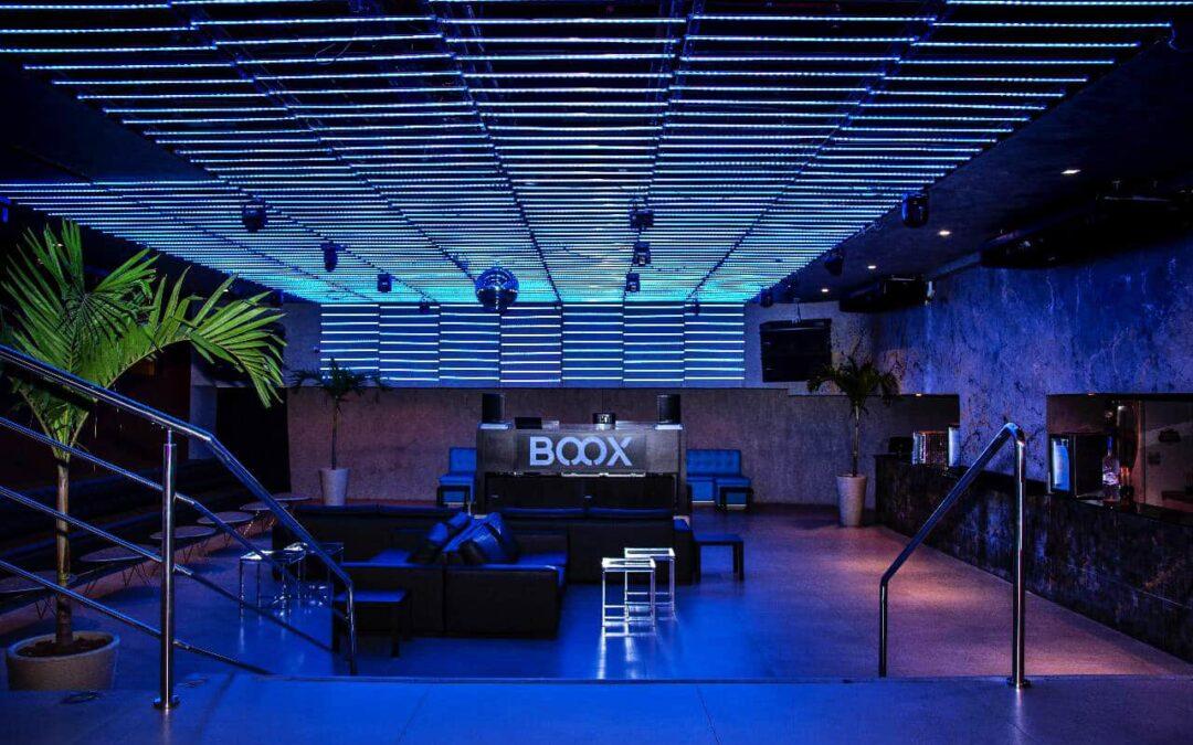 BOOX CLUB